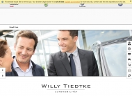 Bild Tiedtke GmbH & Co. KG Willy Autovertragswerkstatt