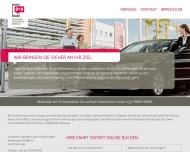 Bild 8 x 8 Taxi- & Mietwagenruf Bestellung u. Taxiruf