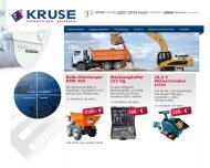 Bild Fritz Kruse Baumaschinen GmbH