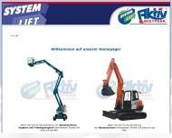 Bild A.B.I. Aktiv Baumaschinen u. Industriebedarf GmbH