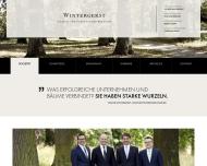 Bild Wintergerst - Societät für Unternehmer-Beratung GmbH