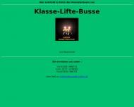 Bild Webseite Bautenschutz Busse Reinhard Potsdam