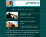 Bild Webseite  Barßel