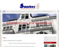 Bild Abdichtungen SANITEC Abdichtungs- & Bautenschutz GmbH