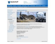 Bild Dyckerhoff Transportbeton Elbe-Spree GmbH & Co. KG