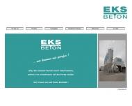 Bild EKS-Transportbeton GmbH & Co Betonwerk