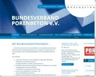 Bild Bundesverband Gasbetonindustrie e.V.