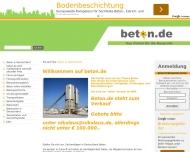Bild TBM Transportbeton Münster GmbH & Co. KG