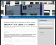 Bild NDS Neue Druck- und Service-GmbH
