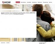 Bild HGW Bauträger GmbH