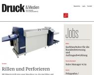 Bild Stark & Conrads Druck GmbH
