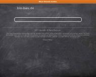 Bild Bio-Bau Bauträger GmbH