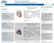 Bild Deutscher Mieterbund -Mieterverein Neumünster-Bad Segeberg e.V.