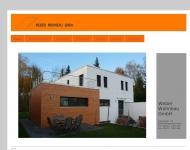 Bild Weber Wohnbau GmbH