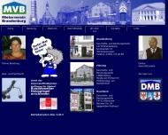 Bild Mieterverein Brandenburg und Umgebung Mieterbund
