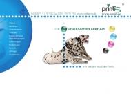 Bild print's Druck + Gestaltung GmbH