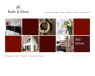 Bild Ruile & Fürst Ingenieurbüro für Wohnbau GmbH