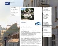 Website Babelsberger Mieterverein