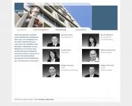 Website NOVITAS Finanzmakler