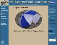 Bild Mieterverein Karlsruhe e.V.