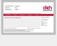 Bild Deh Wilhelm GmbH Geschäftsdrucke
