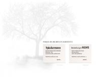 Bild Beerdigungsinstitut Spieckermann GmbH