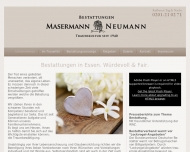 Bild Bestattungen Masermann-Neumann