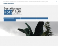 Bild Kotthaus GmbH Bestattungen
