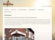 Website Rousseau
