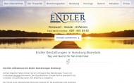 Bild Endler Bestattungen GmbH