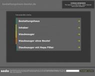 Bild Bestattungen Thomas Beutel GmbH