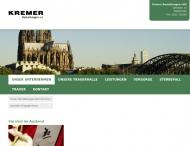 Bild Kremer Bestattungen oHG