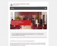 Bild Bestattungen Karl-Heinz Rodehorst GmbH
