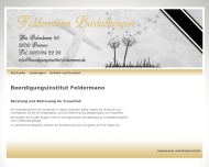 Bild Beerdigungsinstitut Feldermann