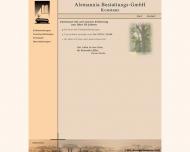 Bild Alemannia Bestattungs-GmbH