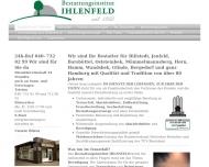 Bild Bestattungsinstitut Ihlenfeld