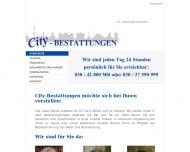 Bild City-Bestattungen Inh. Daniela Winiarski