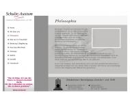 Website Beerdigungsinstitut Schulte-Austum
