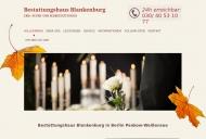 Bild Bestattungshaus Blankenburg