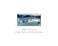 Bild Bader & Feldmann Anlagenbau GmbH & Co. KG