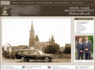 Bild Erstes Ulmer Bestattungsinstitut Helmut Streidt