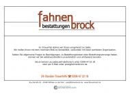 Bild Fahnenbrock