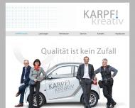 Bild KARPF Kreative Bildbearbeitung GmbH