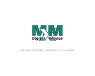 Bild Webseite MXM Digital-Service für Werbe- und Medienvorlagen München