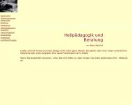 Bild Wagner W. Dipl.-Heilpäd.(FH) Heilerziehungspfleger