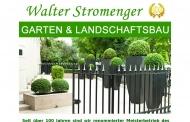 Bild Stromenger Walter Friedhofsgärtnerei