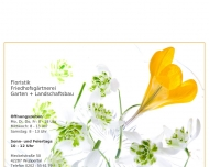 Bild Blumen Pieper