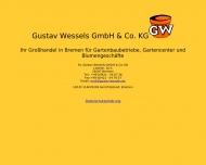 Bild Wessels Gustav GmbH & Co. KG GärtnereiBed.