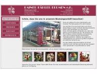 Bild Kähler Rainer Blumen und Friedhofsgärtnerei