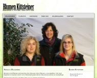 Blumen Kittsteiner G?rtnerei und Floristik in Spalt